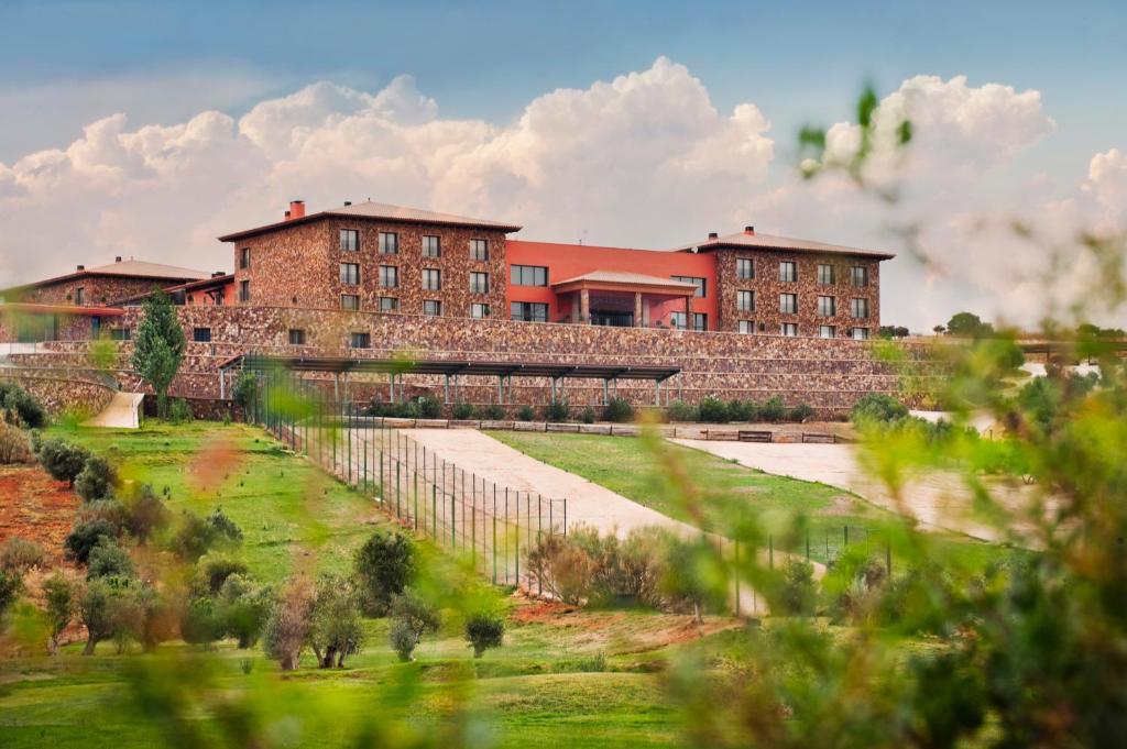 Hotel La Caminera Club de Campo 1