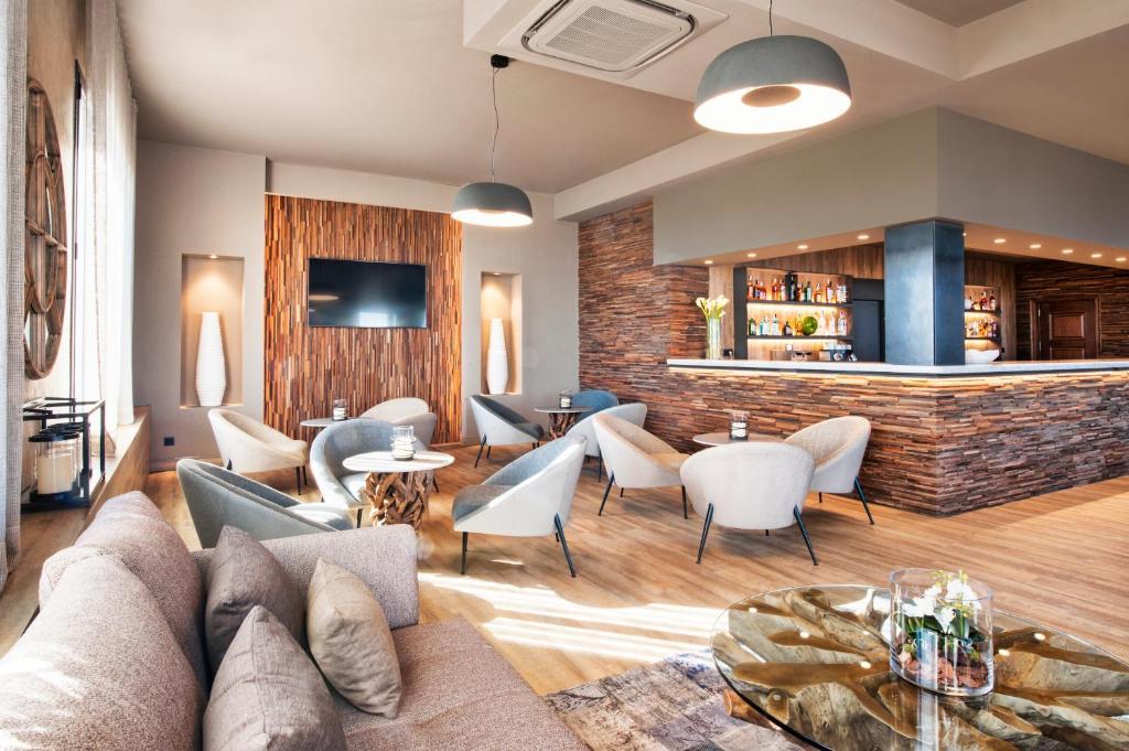 Hotel La Caminera Club de Campo 29