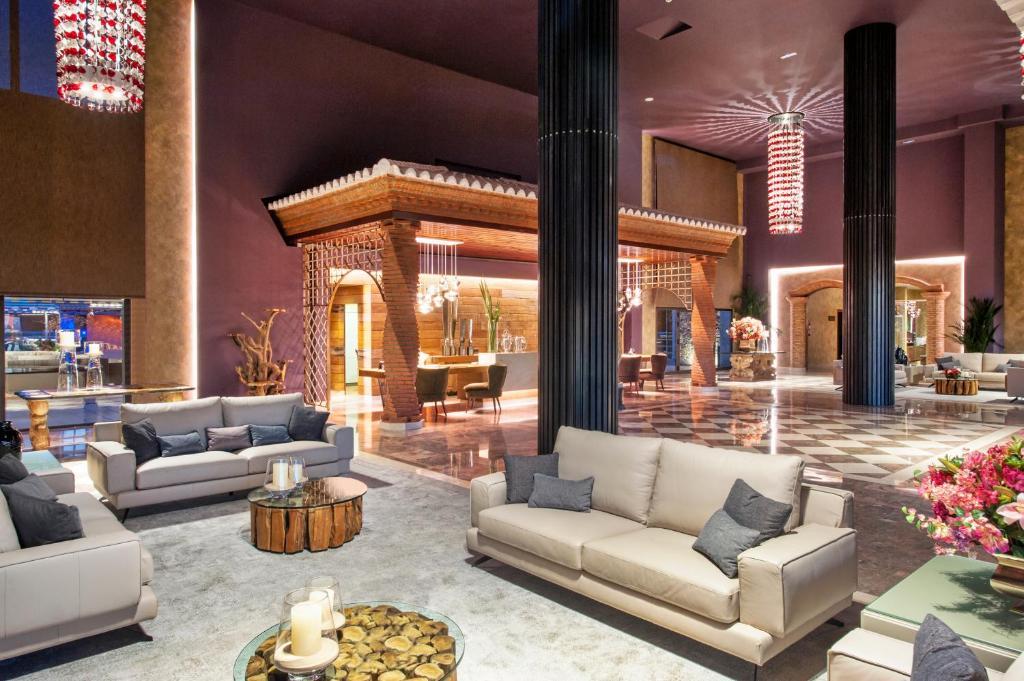 Hotel La Caminera Club de Campo 4