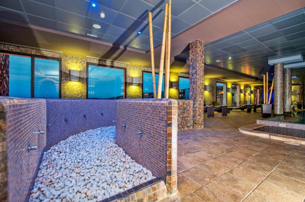 Hotel La Caminera Club de Campo 6