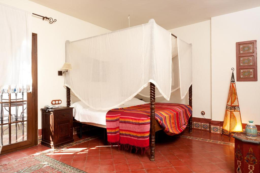 boutique hotels sevilla provinz  5