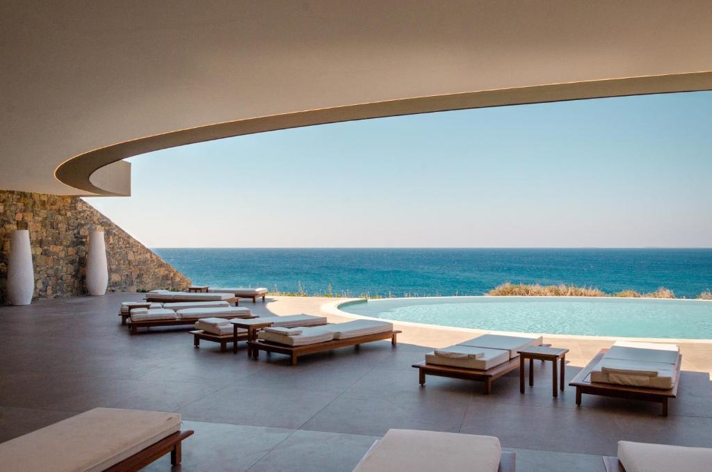 Robinson Club Ierapetra Kreta Mai 2020