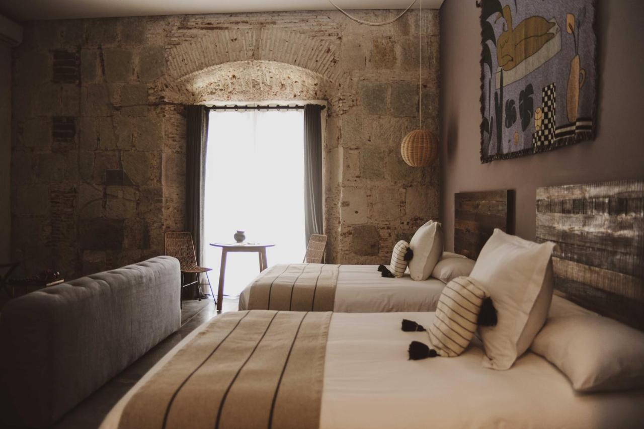Casa Antonieta, hotelel boutique en oaxaca
