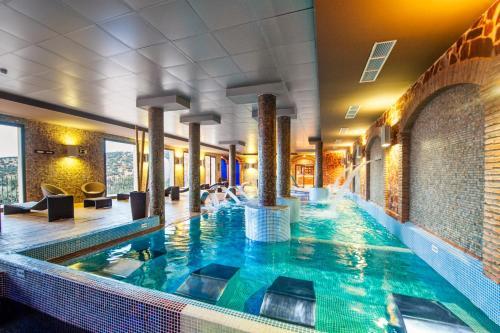 160 Hoteles Con Encanto Con Spa Nomolesten Com