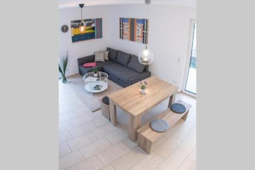- Im Herzen Triers - Gemütliche 3 Zimmer Wohnung -