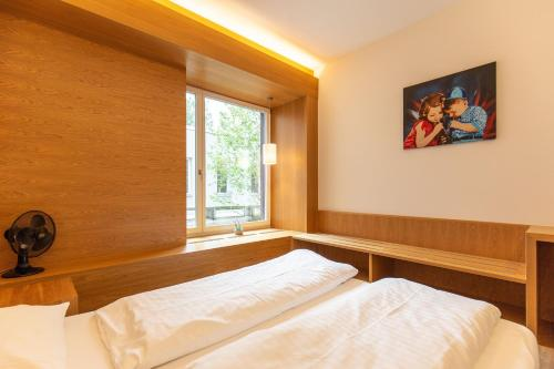 Hyve Hotel Basel