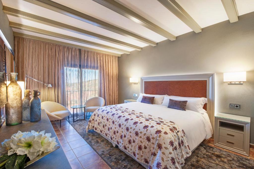 Hotel La Caminera Club de Campo 21