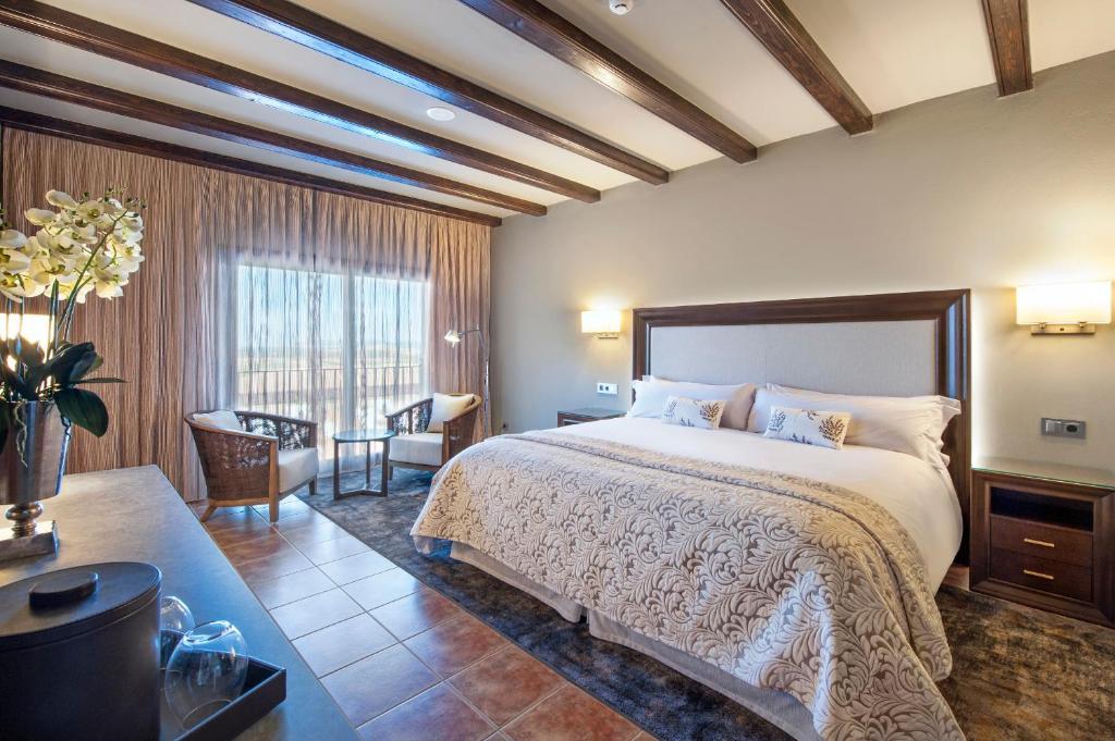 Hotel La Caminera Club de Campo 14