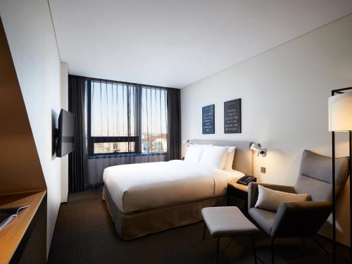 GLAD Hotel Mapo