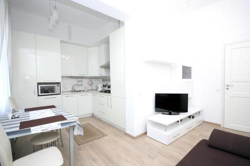 Real Home Apartments in Kiev Center